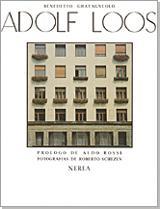 Adolf Loos : teoría y obras - Gravagnuolo, Benedetto