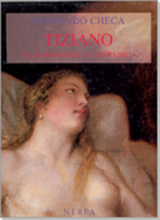 Tiziano y la monarquía hispánica