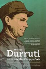 Durruti en la revolución española - Paz, Abel