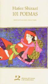 101 poemas - Hafez
