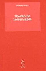 Teatro de vanguardia