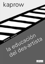 La educación del des-artista