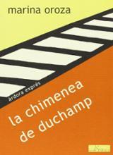 La chimenea de Duchamp - Oroza, Marina