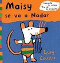 Maisy se va a nadar