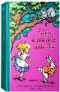 Alicia al país de les meravelles (llibre pop up)