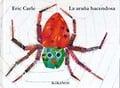 La araña hacendosa