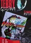 Terri Gilliam: el soñador rebelde