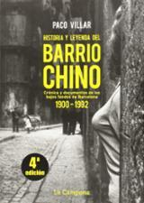 Historia y leyenda del Barrio Chino