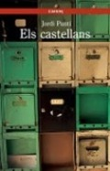 Els castellans - Puntí, Jordi