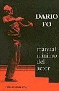 Manual mínimo del actor - Fo, Dario