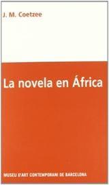 La novela en África
