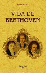 Vida de Beethoven
