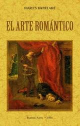 El arte romántico - Baudelaire, Charles