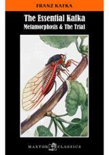 The essential Kafka: Metamorphosis & The trial