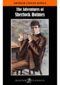 The Adventures of Shelock Holmes