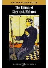 The Return of Shelock Holmes