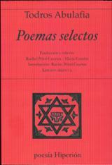 Poemas selectos - Abulafia, Todros