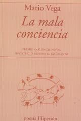 La mala conciencia - Vega, Mario