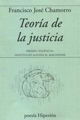 Teoría de la justícia - Chamorro, Francisco José