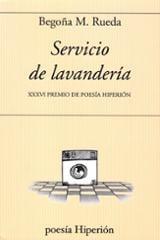 Servicio de lavandería - Rueda, Begoña M.