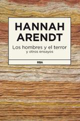 Los hombres y el terror y otros ensayos