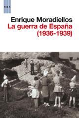 La guerra de España (1936-1939). Estudios y controversias