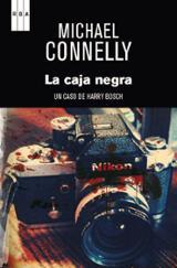 La Caja Negra (Premio RBA de Novela Negra 2012)