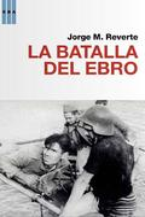 La batalla del Ebro