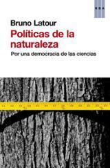 Políticas de la naturaleza