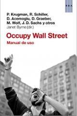 Occuppy Wall Street. Manual de uso