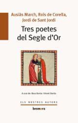 Tres poetes del Segle d´Or