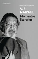 Momentos literarios - Naipaul, V. S.