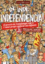 El procés de Catalunya cap a l´estat propi explicar als infants