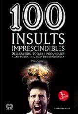 100 insults imprescindibles - Vidal, Pau