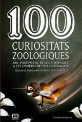 100 curiositats zoològiques - Martorell, Eduard