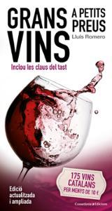 Grans vins a petitis preus 175 vins catalans