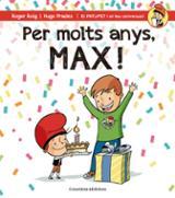 Per molts anys Max