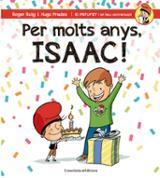 Per molts anys, Isaac!