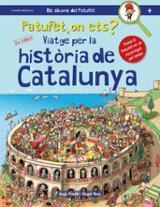 Patufet, on ets? per la història de Catalunya