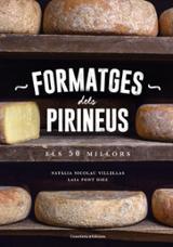Formatges dels Pirineus - Nicolau Villellas, Natàlia
