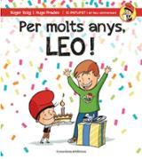 Per molts anys, Leo!