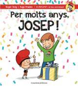 Per molts anys, Josep!