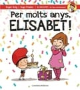 Per molts anys, Elisabet!
