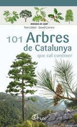 101 arbres de Catalunya - Carrera, David