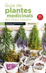Guia de plantes medicinals dels Països Catalans - Duran, Núria
