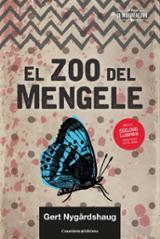 El zoo de Mengele - Nygardshaug, Gert