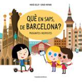 Què en saps, de Barcelona? - Maynar, David