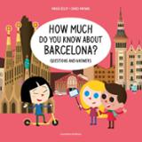 Know Barcelona? - Maynar, David