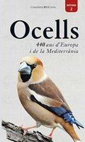 Ocells: 440 aus d´Europa i de la Mediterrània - Dierschke, Volker
