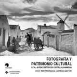 Fotografía y patrimonio cultural.